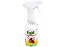 Biotoll Faracid + insekticid proti mravencům rozprašovač 200 ml