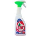 Jar Disinfecting Degreaser Kuchyňský dezinfekční odmašťovací prostředek 750 ml rozprašovač