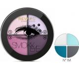 Reverz očné tiene Smoky Eye 1M 8g