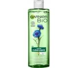 Garnier Bio Soothing Cornflower Organická voda z nevädze az jačmeňa micelárna voda pre všetky typy pleti 400 ml