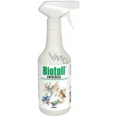 Biotoll Universal 500ml rozp. insekticíd proti všetkému hmyzu 0045