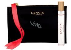 Lanvin Modern Princess Eau Sensuelle mini EDP 7,5ml + puzdro