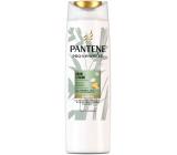 Pantene Grow Strong Bambus a Biotín šampón proti vypadávaniu vlasov 300 ml