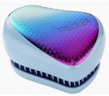 Tangle Teezer Compact Profesionálna kompaktná kefa na vlasy Blue Mermaid limitovaná edícia