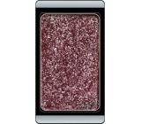 Artdeco Eyeshadow Jewels očné tiene 830 Sparkle Plum Pudding 0,8 g