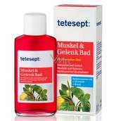 Tetesept Svaly a kĺby Rozmarín + Gáfrová kúpeľový olej koncentrát 125 ml Muscle & Joint Bath