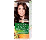 Garnier Color Naturals Créme farba na vlasy 3.23 Tmavo čokoládová