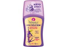 Dermacol Enja Cryo Cellu Slim Spray kryo sprej proti celulitidě 150 ml
