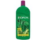 Biopon Na zelené rostliny tekuté hnojivo 1l