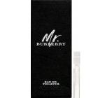 Burberry Mr. Burberry toaletná voda pre mužov 2 ml s rozprašovačom, vialky