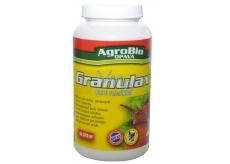 Granulax na ničenie slimákov v záhradách 250 g
