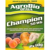 AgroBio Champion 50 WP prípravok na ochranu rastlín 2 x 10 g