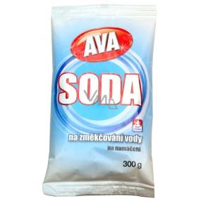 Ava Soda na namáčanie a na zmäkčovanie vody 300 g