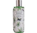 Bohemia Gifts & Cosmetics Botanica Konopný olej šampón pre všetky typy vlasov 200 ml
