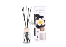 D-aroma- Aroma Spa - Kúpele aróma difuzér s tyčinkami pre postupné uvoľňovanie vône 100 ml