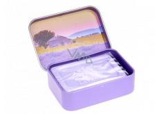 Esprit Provence Slnečnica Marseillské toaletné mydlo v plechu 60 g