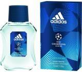 Adidas UEFA Champions League Dare edition toaletná voda pre mužov 50 ml