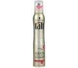 Taft Keratin Complete Ultra Strong ultra silne tužiaci penové tužidlo 200 ml