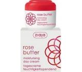 Ziaja Kvet ruže hydratačný denný krém 50 ml
