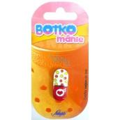 Nekupto Botko mánie cvok nejen do bot Srdíčko 1 kus