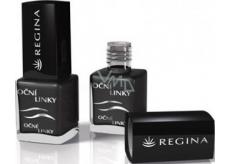 Regina Oční linky černé lahvička 10 ml