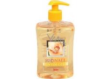 Mionall Natur intimní gel s dávkovačem 500 ml