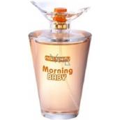 DARČEK Miss Sporty Love 2 Love Morning Baby toaletná voda pre ženy 100 ml