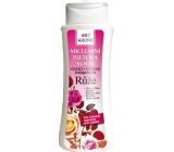 Bione Cosmetics Růže čistící, výživná, hydratační micerální pleťová voda 255 ml