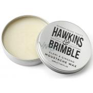 Hawkins + Brimble vosk na fúzy 50ml 0336
