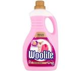 Woolite Delicate & Wool tekutý prací prostriedok na jemnú bielizeň a vlnené oblečenie 50 dávok 3 l