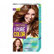 Schwarzkopf Pure Color washout farba na vlasy 7.57 Sladko karamelová 60 ml