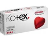 Kotex Super tampóny 16 kusov
