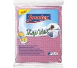 Spontex Top Tex viacúčelová hubová utierka 3 kusy