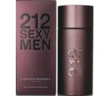 Carolina Herrera 212 Sexy Men toaletní voda 50 ml