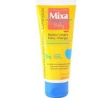 Mixa Baby Barier Cream Baby-Change krém na citlivý dětský zadeček 100 ml