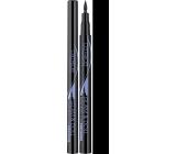 Catrice Glam & Doll Super Black Liner Waterproof očné linky v pere 010 Super Black Waterproof 1 ml