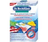 Dr. Beckmann Ubrousky na zachycení barev a nečistot při praní 10 kusů