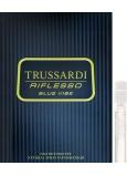 Trussardi Riflessi Blue Vibe toaletná voda pre mužov 1,5 ml s rozprašovačom, vialky