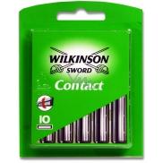 Wilkinson Contact náhradné žiletky 10 kusov