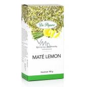 Dr. Popov Maté lemon čaj vhodný pri redukčných diétach, odvodňuje 100 g