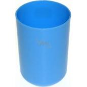 Abella Téglik plastový jednofarebný 10 cm