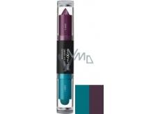 Max Factor Smoky Eye Effect Eyeshadow oční stíny 04 Indigo Mist 10 g