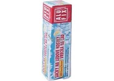 Alufix Sáčky do mrazničky na ľadové kocky samozatváracie 280 kociek 10 vrecúšok