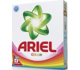 Ariel Color prací prášok na farebnú bielizeň 4 dávky 280 g