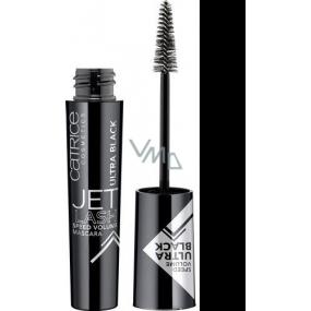 Catrice Jet Lash Speed Volume Mascara řasenka 010 Ultra Black 11 ml