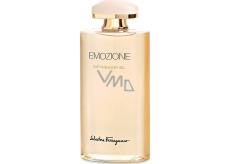 Salvatore Ferragamo Emozione parfémovaný sprchový gel pro ženy 220 ml