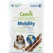 Canvit Health Care Snacks Mobility Maškrta pre psov s pohybovými ťažkosťami 200 g