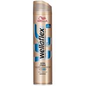 Wella Wellaflex Style & Repair silné spevnenie penové tužidlo 200 ml