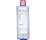 Loreal Paris Micellar Water micelárna voda pre normálnu až suchú, citlivú pleť 400 ml