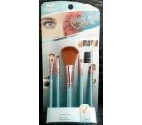 EBM Exmon Cosmetic Brush sada kozmetických štetcov 5 kusov BC 291